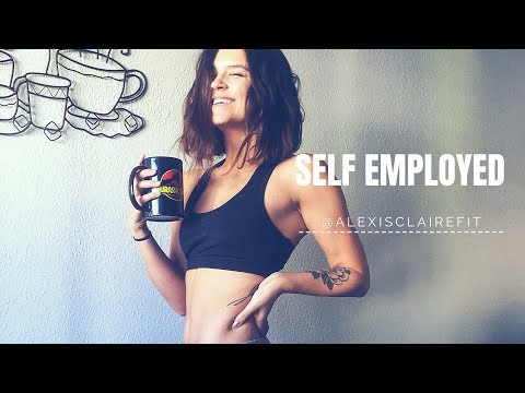 First Week of Self Employment | How I Decided to Take the Leap | Vegan Full Day of Eating