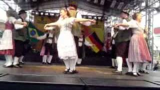 Brooklinfest - Grupo Folclórico Gold Und Silber