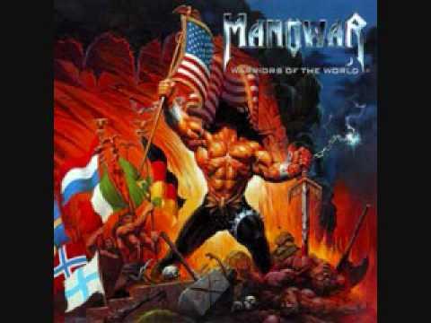 Manowar - Nessun Dorma