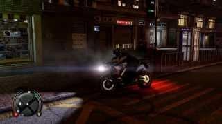 Sleeping Dogs (Donut Bike) - JETSTREAM GTX 770 4GB 1080p