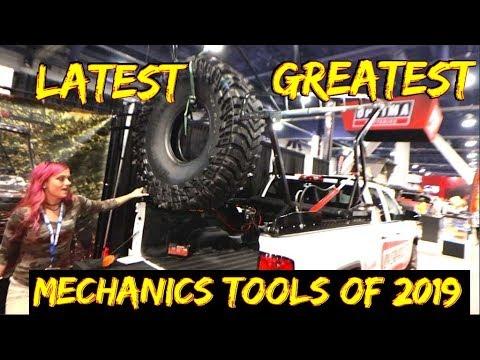 the-newest-&-best-automotive-&-mechanics-tools-2019