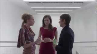 "GIRLS S01EP3: Jorma Taccone as Booth Jonathan, ""All Adventurous Women Do"""