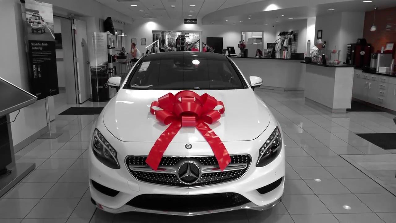 Mercedes Benz Portland >> Mercedes Benz Portland Ad Youtube