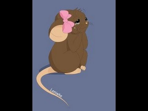 Плачущий мышонок картинки знаешь