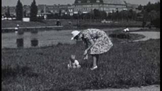 Amsterdam Zuid in de oorlog: Beatrixpark  1940