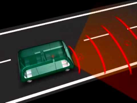 Navigation animation