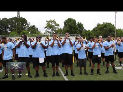 The Real Memphis Mass Band - Tribute To Bob Marley @ the 2017 Independence Day Showdown