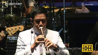 TIJC2014 Bangkok Metropolitan : The Sound of Siam