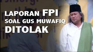 Bareskrim Polri Tolak Laporan Fpi Soal Gus Muwafiq