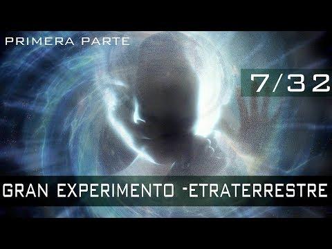 EL GRAN EXPERIMENTO, EXTRATERRESTRE - COREY GOODE - DAVID WILCOCK