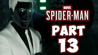 ULTIMATE Spider-Man Ps4 - Ep. 13 - Halloween Party!