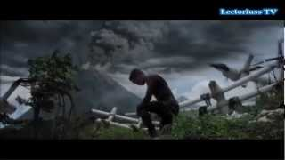 AFTER EARTH TRAILER EN ESPAÑOL 2013 WILL SMITH, DESPUES DE LA TIERRA TRAILER OFICIAL NUEVA PELICULA