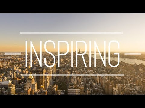 Upbeat and Inspiring Background Music For Videos & Presentations