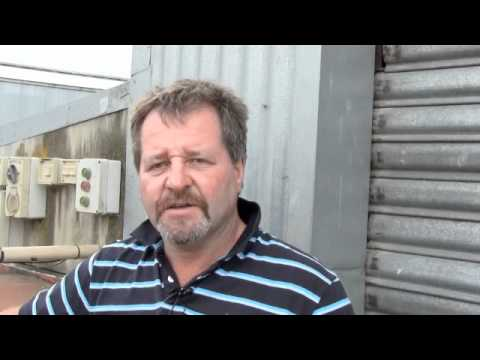 Farming without subsidies in New Zealand