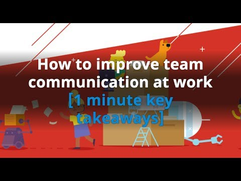 50 Surefire Ways to Improve Team Communication at Work