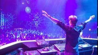 Armin van Buuren - Live @ Club Eau in The Hague (18.03.2000)
