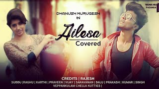 Ailesa-official-video-song-cover