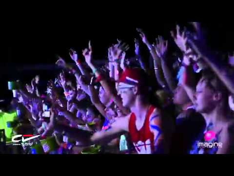 Full Moon Party   Campus Vacations   Punta Cana 2014