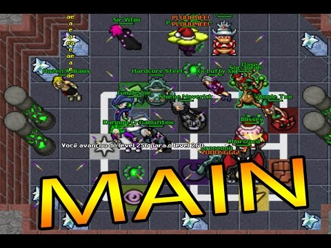 PokeXGames - Main Quest