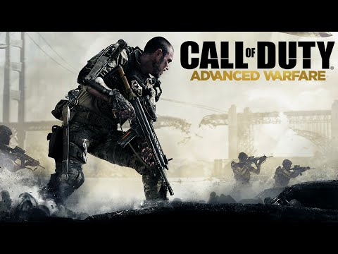 Call of Duty: Advanced Warfare - PC Gameplay - Max Settings