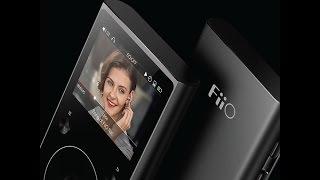 fiio X1 2nd gen/2 поколение обзор