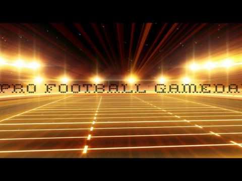 Pro Football Gameday Intro