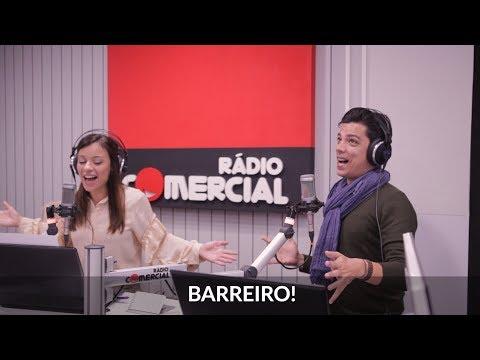 Rádio Comercial | Barreiro no New York, New York