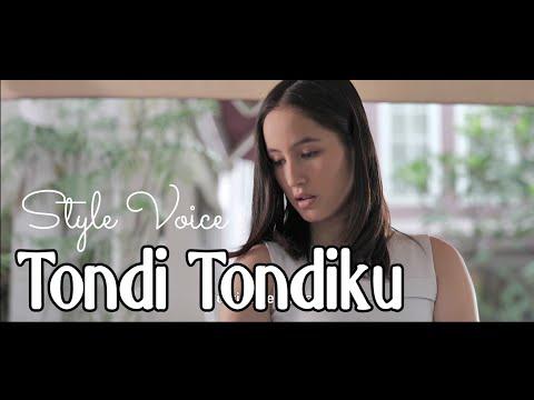TONDI TONDIKU ( Official Video )  Style Voice