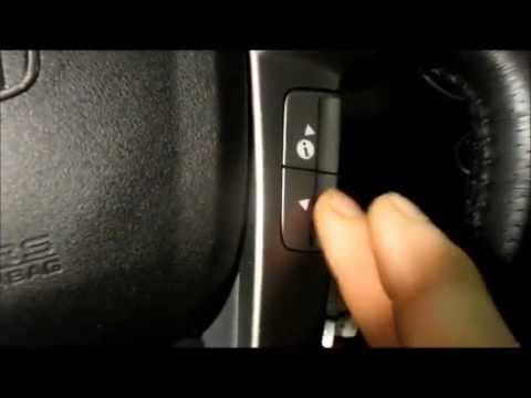 Honda Pilot 2012 limited edition oil life reset,oil change required