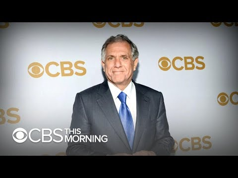 Report alleges Leslie Moonves obstructed investigation into sexual misconduct claims