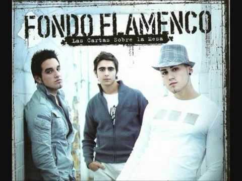 Fondo Flamenco -14 Mi estrella blanca (Las cartas sobre la mesa)
