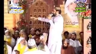 Video Qari Shahid Mehmood Qadri New Naats 2012  Mera Murshid Sohna  By Harooni Group download MP3, 3GP, MP4, WEBM, AVI, FLV Juli 2018