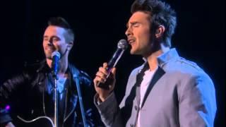 Erik Segerstedt & Mattias Andréasson - Hello Goodbye (Melodifestivalen 2013, genrep) YouTube Videos