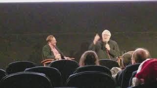 Jingle All The Way, Q&a W Director Brian Levant