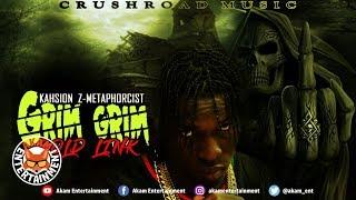 Kahsion - Grim Grim (Gold Link) August 2018