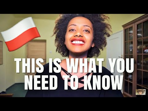10 Things You Need To Know Before Coming To Poland