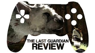 The Last Guardian Review | Menschen! Tiere! Emotionen!