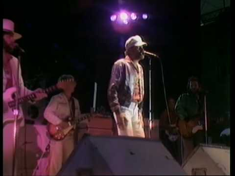 Sloop John B by The Beach Boys live (1980)