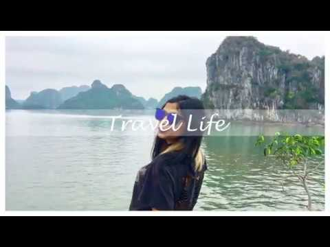 Vietnam Travel Vlog || Halong || Hanoi || Ho Chi Minh