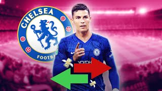 Ronaldo already be on the move from juventus? and is a return to england cards for cristiano ronaldo? with economics of post-covid football worl...