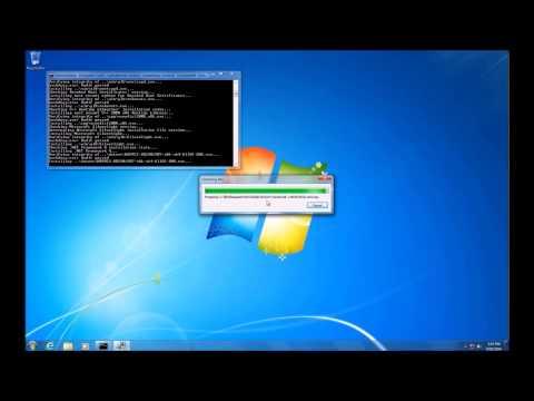 WSUS Offline Update Installing Windows 7 Updates Offline Unattended Install