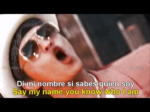 Mark Ronson - Uptown Funk Ft Bruno Mars [Lyrics English - Español Subitulado]