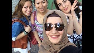 Postcard from NY #traveldiary 2017 Video