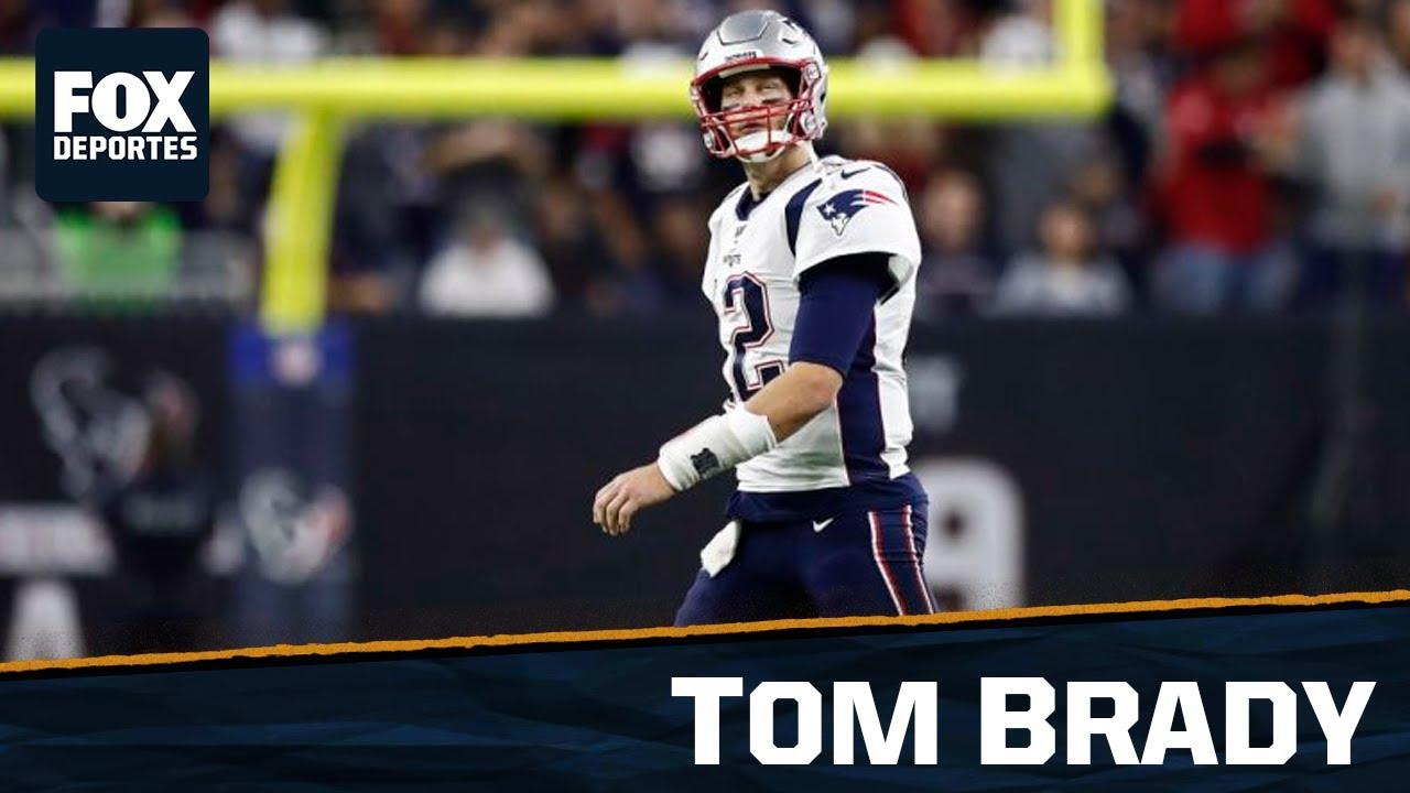 ¿Qué hubiera pasado si Tom Brady no reemplaza a Drew Bledsoe en 2001?: NFL