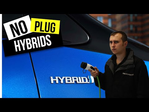 What is a self charging hybrid is it a REX BEV or a PHEV? ITS NON! 🔌🔋🚗