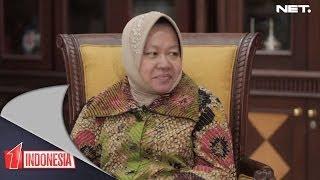 Satu Indonesia Tri Rismaharani
