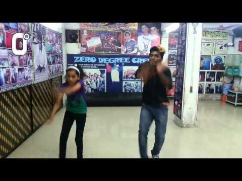 Zero Degree Junior Group - FreeStyle Song:Agga Bai(Aiyya)
