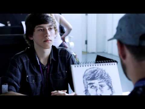About the Missouri Fine Arts Academy