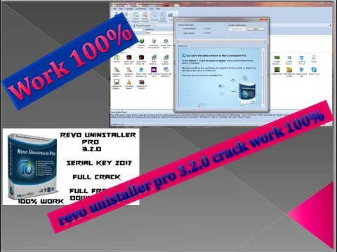 patch revo uninstaller pro 3.2.0
