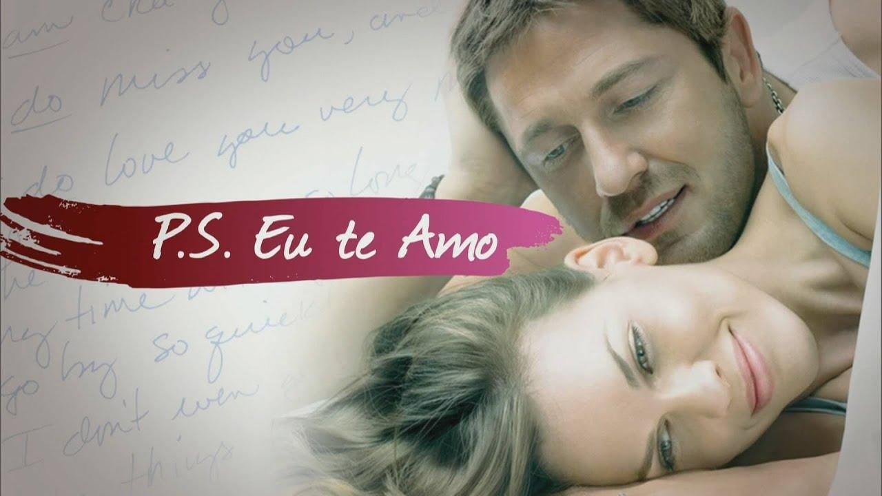 Download P. S.  Eu Te Amo   Trailer Oficial (2007) [Dublado]